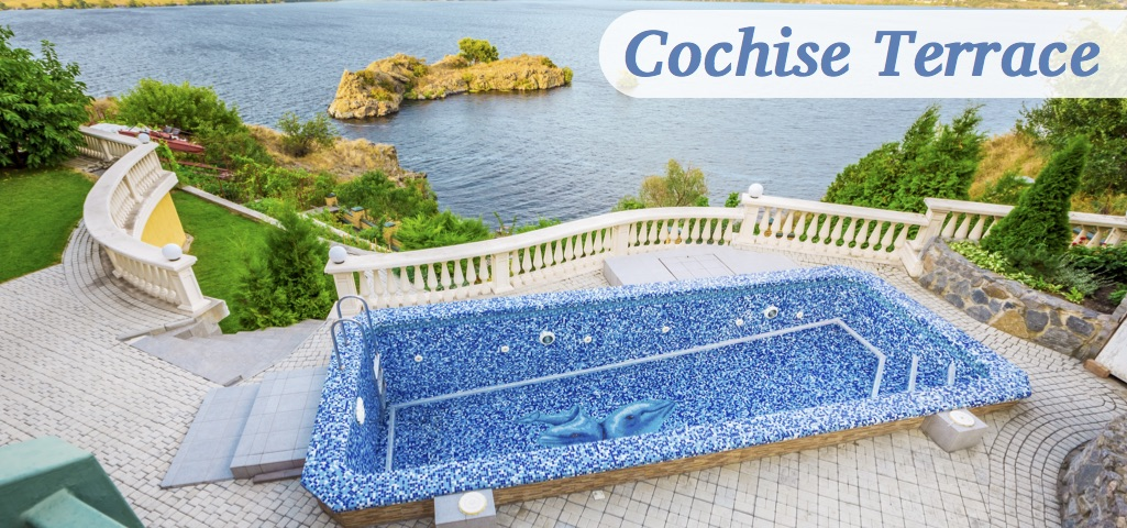 Cochise terrace